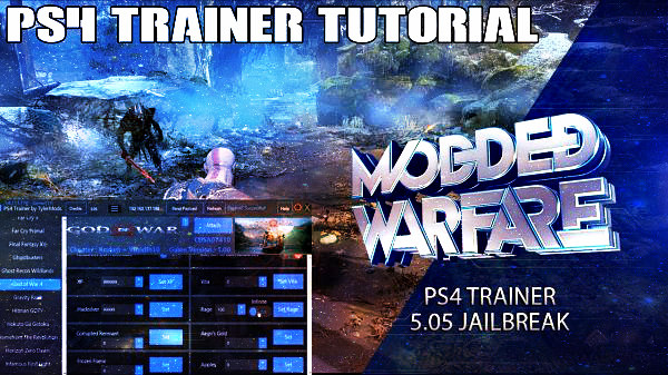 Setting Up & Using the PS4 Trainer Tool Tutorial by MODDEDWARFARE.jpg