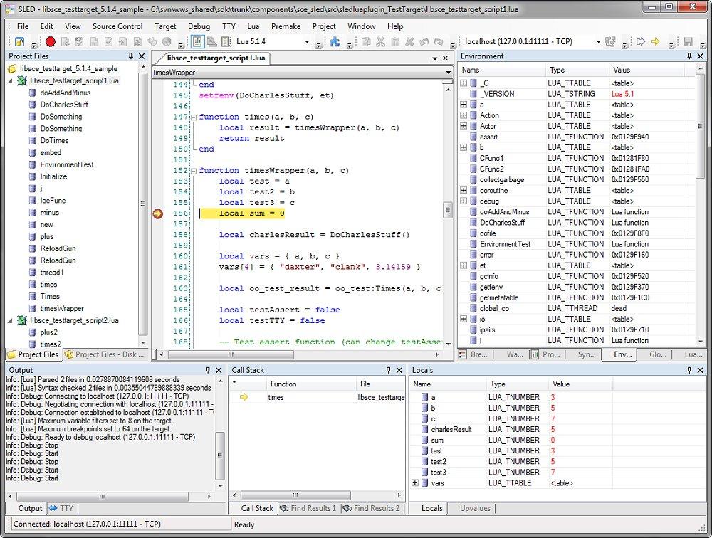SLED (Script Language Editor and Debugger) & PS4 Homebrew Tools.jpg