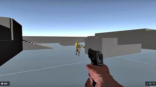 Soldier Mayhem PS4 Homebrew PKG for 4.55 by SnakePlissken.jpg