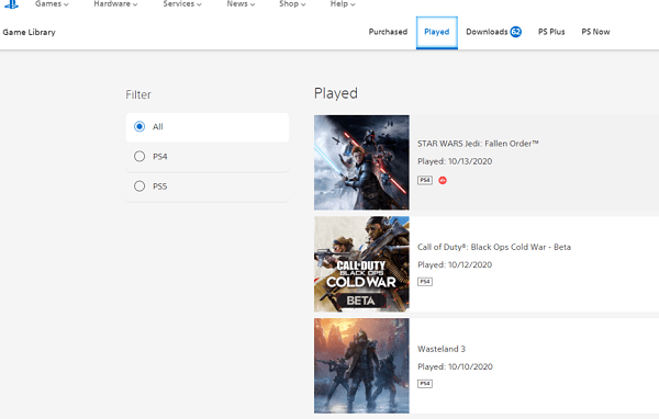 Sony Adds New PlayStation Library to Manage PS4  PS5 Game Downloads.png