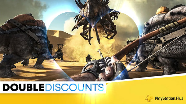 Sony Announces PlayStation Plus Double Discounts PS Store Promotion.jpg