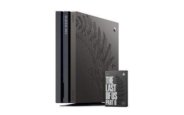 Sony Announces The Last of Us Part II Limited Edition PS4 Pro Bundle 3.jpg