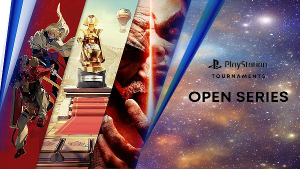 Sony Expands PS4 Tournaments Open Series Adding New Tournaments.jpg