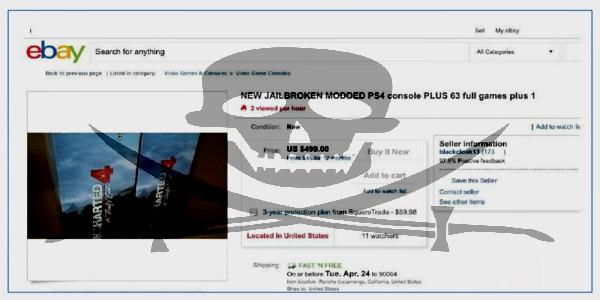 Sony Files Lawsuit Against Hacker Selling Jailbroken PS4 Consoles.jpg