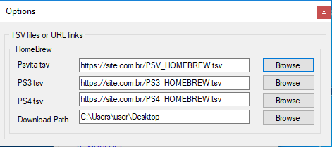 Sony Homebrew Manager for PS4, PS Vita and PS3 by MRGhidini 5.png