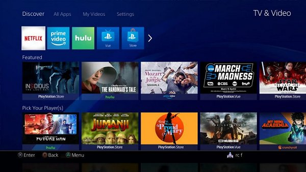 Sony Introduces a New PS4 TV and Video Discovery Experience.jpg