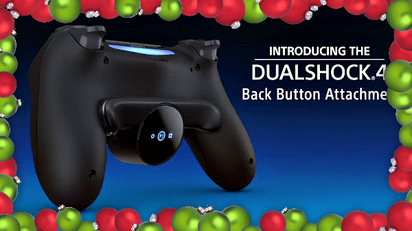 Sony Introduces DualShock 4 (DS4) Back Button Attachment for PS4.png