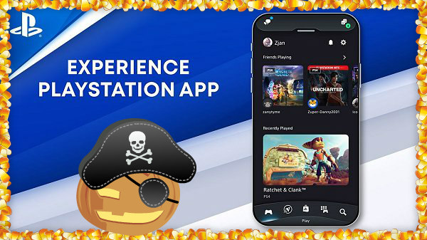 Sony Introduces New PlayStation App in Welcoming the PS5 Scene.jpg