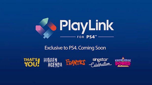 Sony Introduces PlayLink for PS4 at E3 2017 to Combine Devices.jpg
