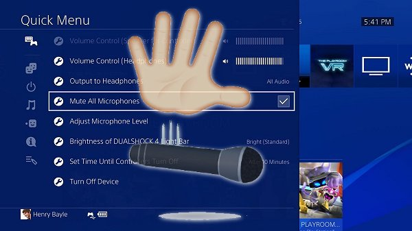 Sony Issues PS4 Notification on PlayStation Party Chat Recordings.jpg