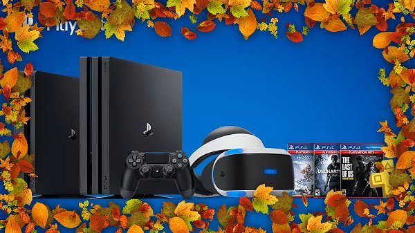 Sony Launches Online Store to Purchase PS4 Consoles and Games Direct.jpg