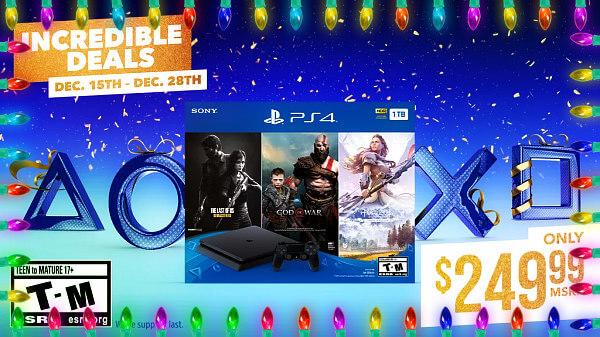 Sony PlayStation 4 & PS VR Last-Minute Holiday Deals at PSDirect.com.jpg
