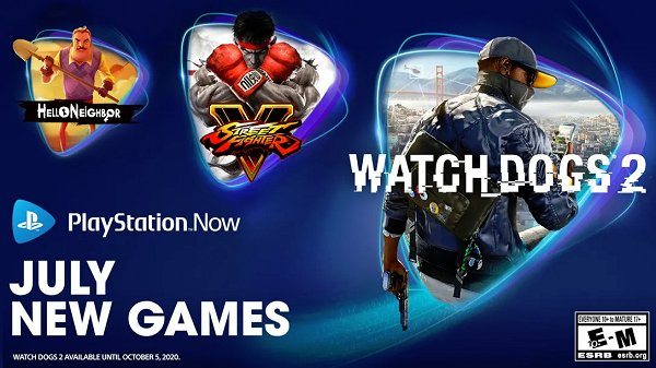 Sony Reveals PlayStation Now Games for July, 2020.jpg