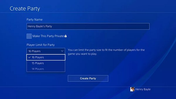 Sony to Unveil Updated Party Features in PlayStation Preview Program.jpg