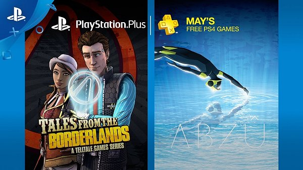 Sony Unveils Free PlayStation Plus Games for May, 2017.jpg