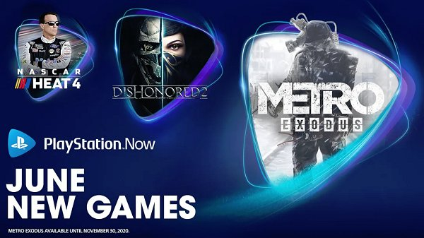 Sony Unveils Latest PlayStation Now Games for June, 2020.jpg