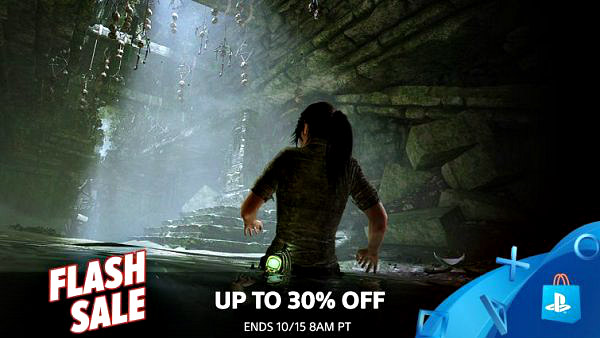 Sony Unveils Latest PlayStation Store Flash Sale Video Game Lineup.jpg