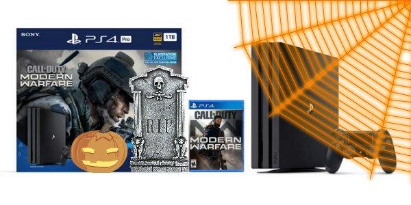 Sony Unveils New Call of Duty Modern Warfare PS4 Pro 1TB Bundle.jpg