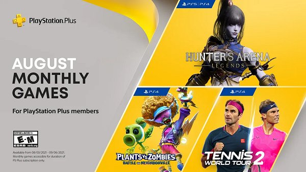 Sony Unveils New PlayStation Plus PS4 and PS5 Games for August 2021.jpg
