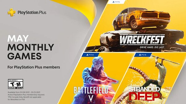 Sony Unveils New PlayStation Plus PS4 and PS5 Games for May 2021.jpg