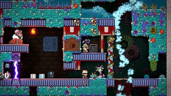 Spelunky 2 PS4 Progress Update via MossMouth Developer Derek Yu 3.jpg