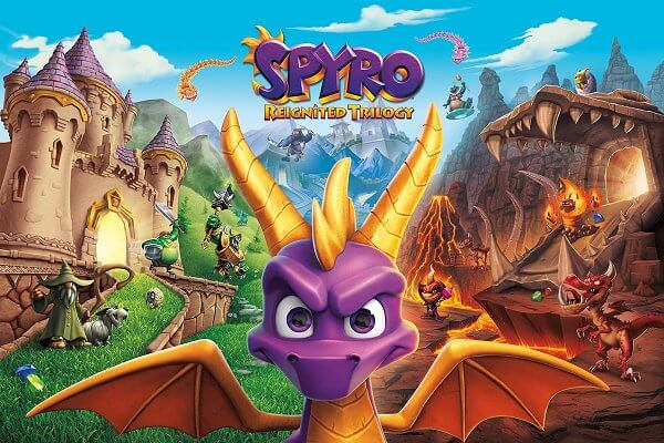 Spyro Reignited Trilogy PS4 FPKG Mod by SOGKush420.jpg