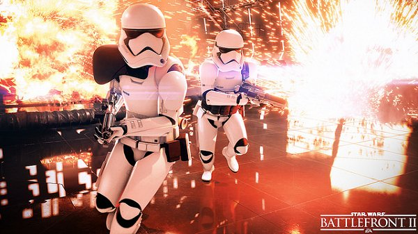 Star Wars Battlefront II Blasts PS4 in November, Reveal Trailer.jpg