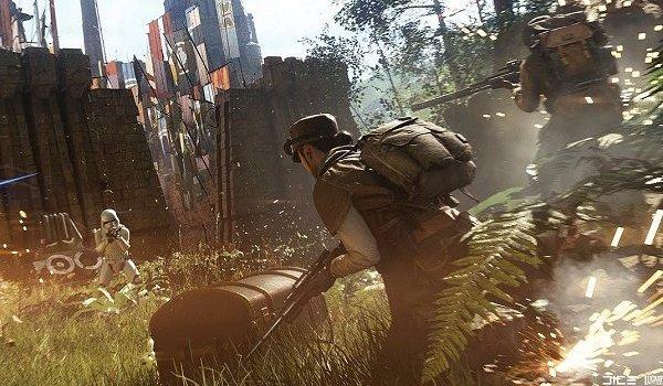 Star Wars Battlefront II PS4 Galactic Assault & Strike Mode Demos.jpg