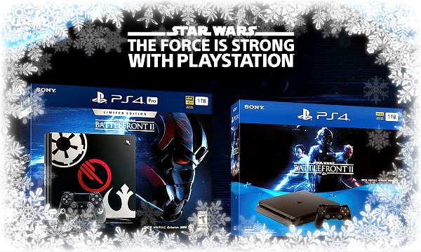 Star Wars Battlefront II PS4 Standard Edition and Rivalry TV Spot.jpg
