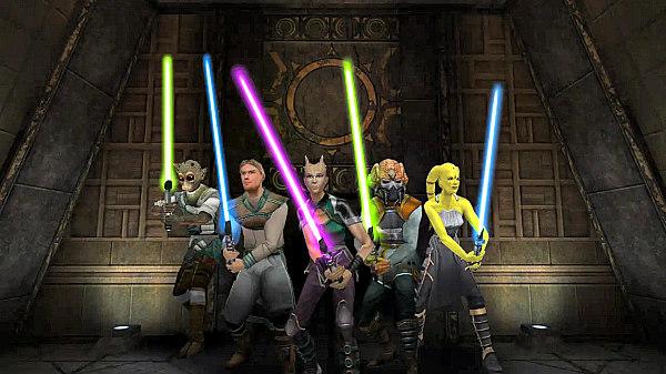 Star Wars Jedi Knight Jedi Academy PS4 Launch and Free Themes.jpg