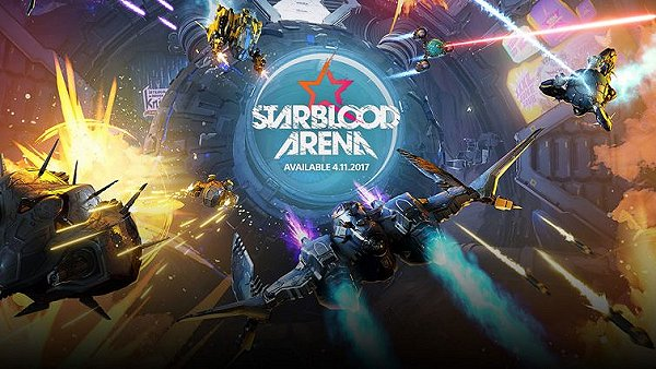 StarBlood Arena for PS VR Heads to PlayStation Store Next Week.jpg