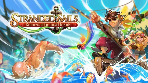 Stranded Sails Explorers of the Cursed Islands PS4 Trailer, Details.jpg