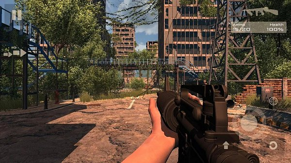 Strike Elite Unity PS4 FPS Homebrew Game by Jyuce for 5.05 OFW.jpg