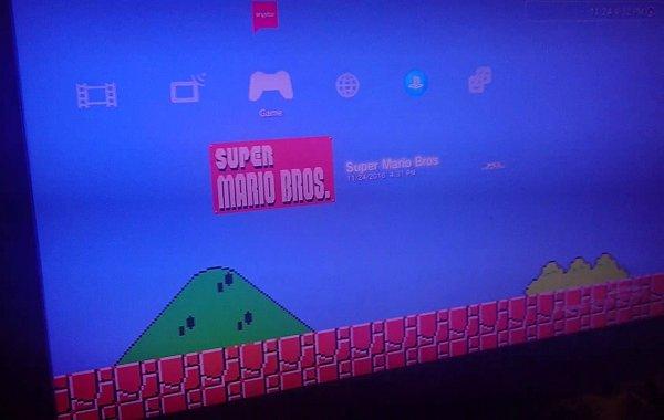 Super Mario Bros PS3 Ultraslim DECH-4000AA OFW DEX 4.78 - MrNiato.jpg