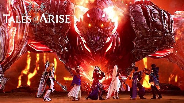 Tales of Arise PS5 Version is 37.201 GB vs PS4 Version at 57.247 GB.jpg