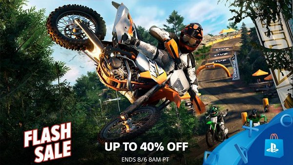 The Crew 2 Gold Edition & Tekken 7 Deals in Latest PSN Flash Sale.jpg
