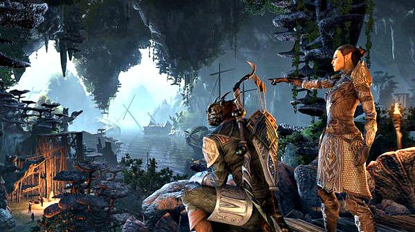 The Elder Scrolls Online PS4 Ability Timer Project by Sourander.jpg
