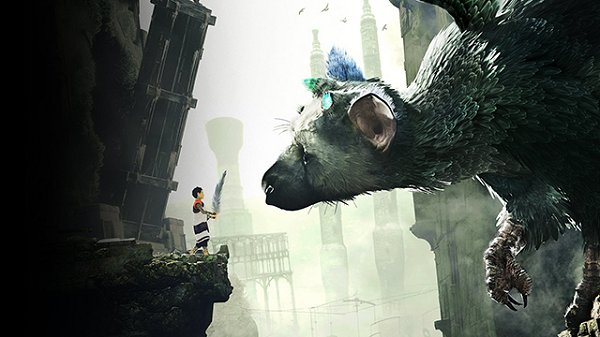 The Last Guardian on PS4 Joins New PlayStation Games Next Week.jpg