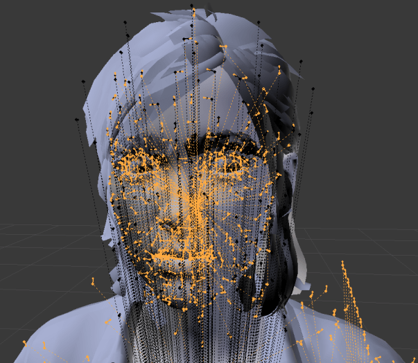 The Last of Us 2 (TLOU2) Tool for Models with Skeletons & Textures by ID-Daemon 5.png