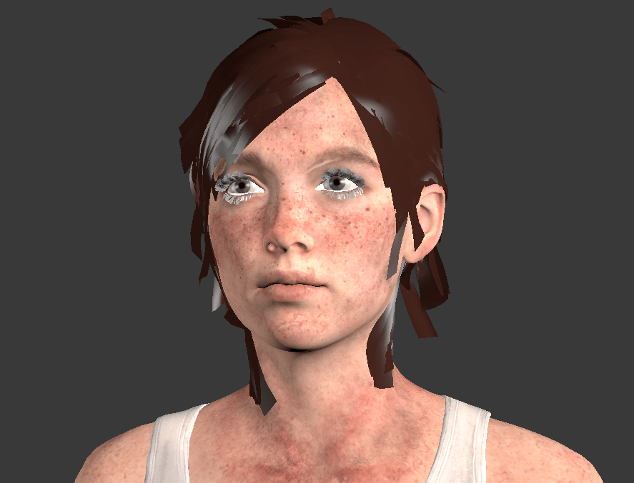 The Last of Us 2 (TLOU2) Tool for Models with Skeletons & Textures by ID-Daemon 6.png