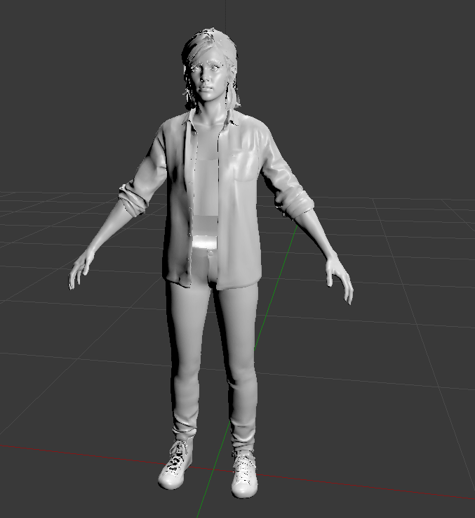 The Last of Us 2 (TLOU2) Tool for Models with Skeletons & Textures by ID-Daemon.png