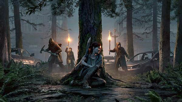The Last of Us Part II PS4 Ellie Edition & Naughty Dog PAX East Updates.jpg