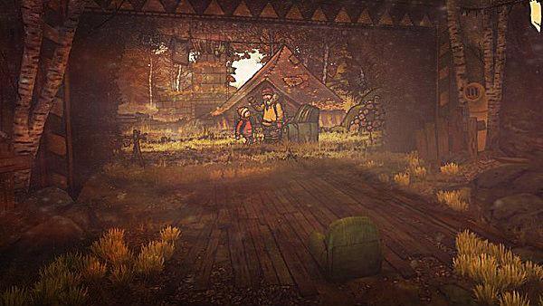 The Lost Bear PlayStation VR (PS VR) Trailer by Odd Bug Studio.jpg