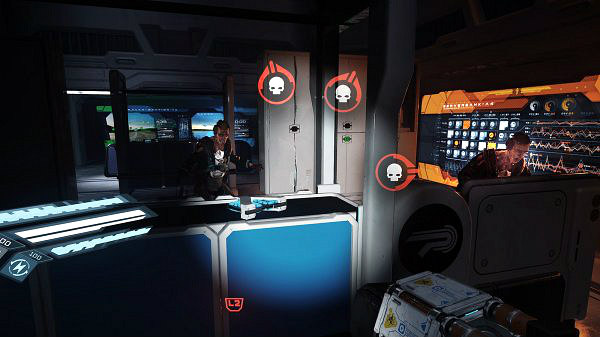 The Persistence Gets Free PlayStation VR Update on October 18th.jpg