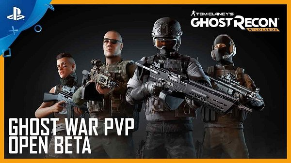 Tom Clancy's Ghost Recon Wildlands Ghost War PvP Mode, Open Beta.jpg