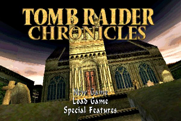 TOMB5 Tomb Raider Chronicles Decompiled Code Disassembly Project.jpg