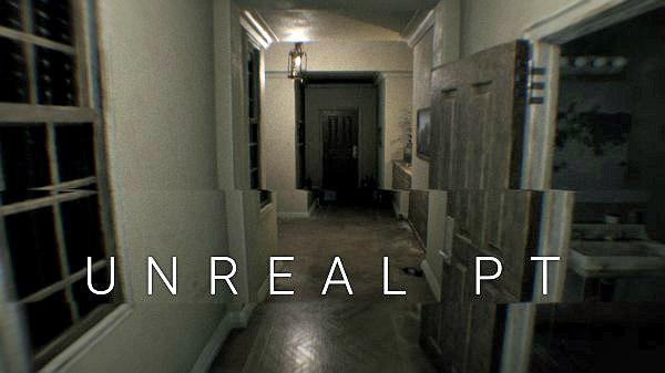 Unreal PT - best indie games for ps4