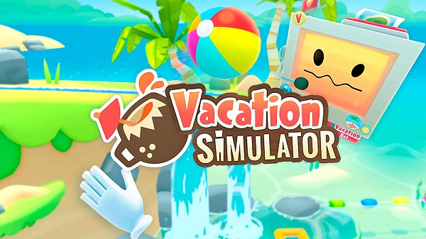 Vacation Simulator Floats on PSVR Tomorrow, Launch Trailer Video.jpg