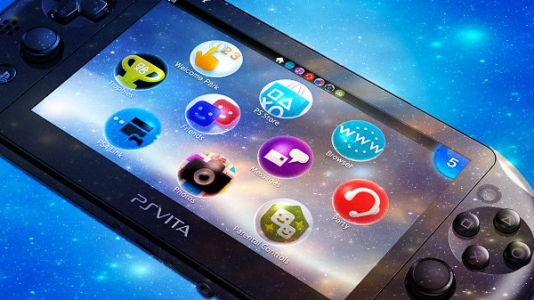 Vitamin 3 0: PS Vita NoNpDrm DRM Bypass Plugin by TheFloW Coming