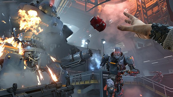 Wolfenstein II The New Colossus PS4 Gameplay Video Footage.jpg